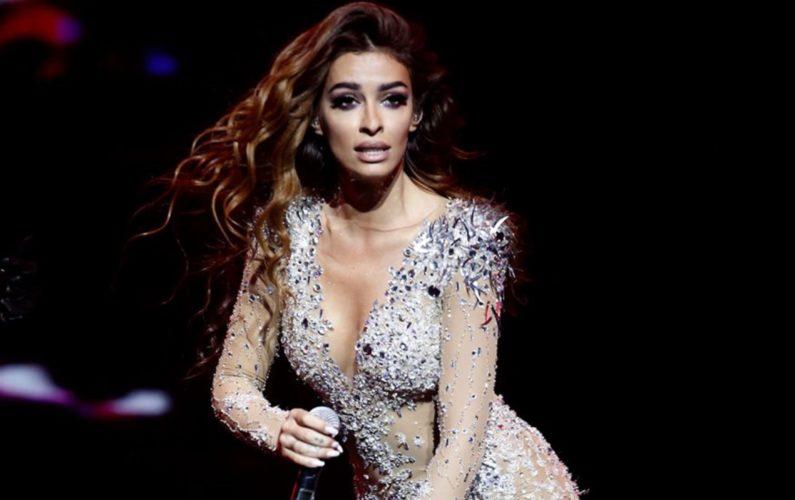Είναι επίσημο: Η Ελένη Φουρέιρα στην Eurovision 2018 με την Κύπρο!
