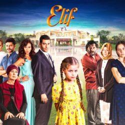 ELIF - Νέα καθημερινή δραματική σειρά στο Star