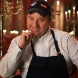 Έκτορας Μποτρίνι: Επίθεση του Ρουβίκωνα στο εστιατόριο του στο Χαλάνδρι