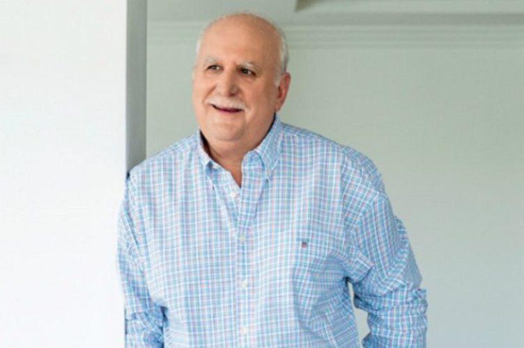 Ο Γιώργος Παπαδάκης αποκαλύπτει το λόγο που έχει αρνηθεί προτάσεις για να κατέβει στην πολιτική