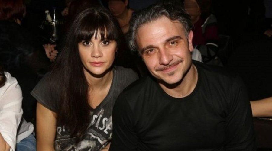 Ο Φάνης Μουρατίδης απαντάει στο αν χωρίζει με την Άννα Μαρία Παπαχαραλάμπους
