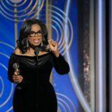 Συγκλονιστική ομιλία της Oprah Winfrey στις Χρυσές Σφαίρες