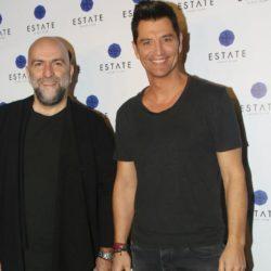 Ο Σάκης Ρουβάς σχολιάζει τη λήξη της συνεργασίας του με τον Μπάμπη Στόκα