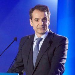 Κ. Μητσοτάκης: «H εντυπωσιακή συμμετοχή στο συλλαλητήριο αποδεικνύει την ιδιαίτερα μεγάλη ευαισθησία της κοινωνίας»