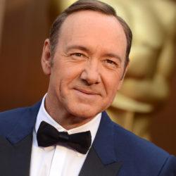 Δύο ηθοποιοί κατέθεσαν μήνυση στον Kevin Spacey για σεξουαλική κακοποίηση