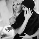 Στο νοσοκομείο ο γιος της Kim Kardashian!