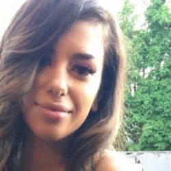 Νεαρό μοντέλο βρέθηκε τεμαχισμένο μέσα σε αυτοκίνητο