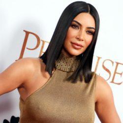 Δείτε την Kim Kardashian στο μπάνιο μόνο με κρυστάλλινο εσώρουχο