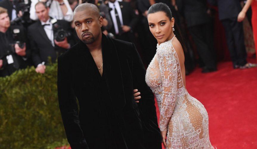 Διαζύγιο - βόμβα: Χωρίζουν Kim Kardashian και Kanye West;