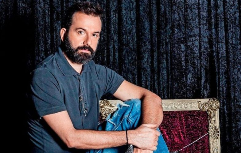 Ο Κωνσταντίνος Ρήγος είναι ο νέος διευθυντής της Λυρικής Σκηνής
