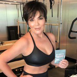 Εντυπωσιάζει το νέο look της Kris Jenner