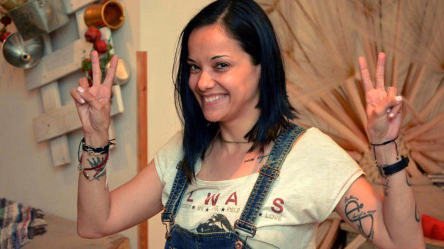 Η Κατερίνα Τσάβαλου έκανε το εμβόλιο κατά του κορονοϊού