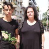 Μαίρη Μπάρκουλη: Η δημόσια ανακοίνωση για την εισαγωγή του γιου της στο νοσοκομείο