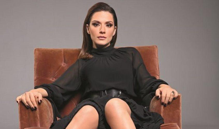 """Βάσω Λασκαράκη: Τα συγκινητικά λόγια για το φινάλε της τηλεοπτικής σειράς """"Το σόι σου"""""""