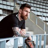 Τα παπούτσια του Lionel Messi δημοπρατήθηκαν στα 143.000 ευρώ