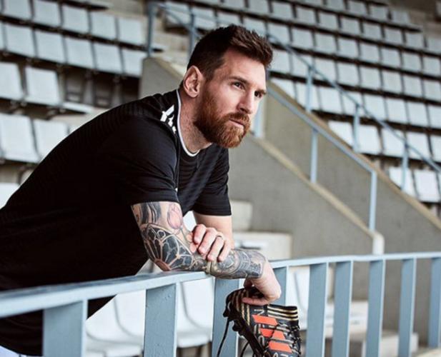 «Δεν μου αρέσει ο Messi, παίζει σαν ζαχαροπλάστης»