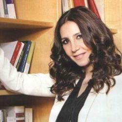"""Μαρία Ελένη Λυκουρέζου: """"Φοβάμαι αυτούς τους ανθρώπους…"""""""