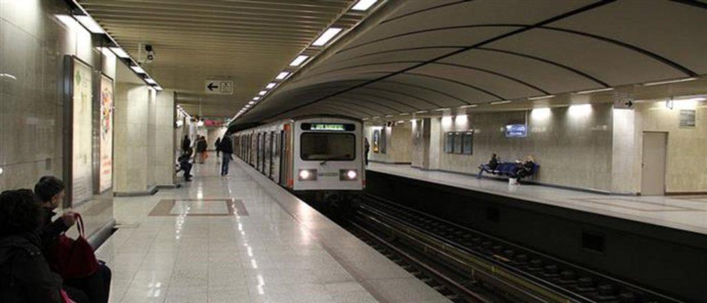 Το μετρό πλησιάζει στον Πειραιά