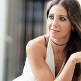 Μαρία Ελένη Λυκουρέζου: Από το άγχος μου έκανα κάθε βράδυ….