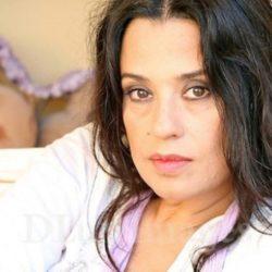 """Μαρία Τζομπανάκη: """"Όταν μου έλεγε κάποιος ότι είμαι όμορφη έτρωγε χαστούκι"""""""
