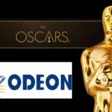 Όσκαρ 2018: Συνολικά 28 υποψηφιότητες για τις ταινίες της Odeon!
