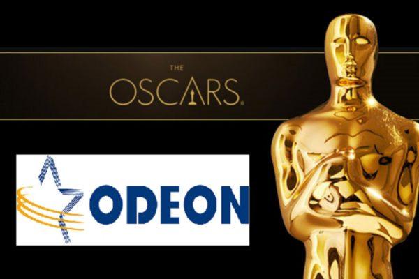 OSCARS 2019: 6 ταινίες της ODEON με 29 υποψηφιότητες σε 17 κατηγορίες!
