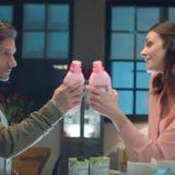 Ο Πάνος Βλάχος και η Ιωάννα Τριανταφυλλίδου επέστρεψαν στους τηλεοπτικούς δέκτες