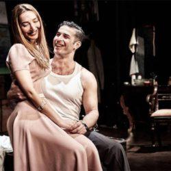 Επίσημη πρεμιέρα της παράστασης «Miss Julia» στο Θέατρο ΠΚ
