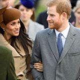 Αυτό είναι το επίθετο που θα πάρουν τα παιδιά του Πρίγκιπα Harry και της Meghan Markle