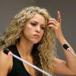 Shakira: Ενώπιον της δικαιοσύνης για φοροδιαφυγή