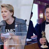 Η Scarlett Johansson ξεσπά κατά του James Franco