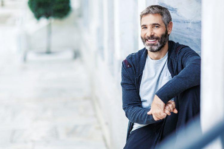 Ο Θοδωρής Αθερίδης αποκαλύπτει τη δουλειά εκτός από ηθοποιός, έχει κάνει στη ζωή του