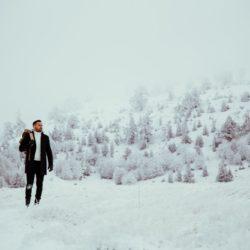 Ηλίας Βρεττός - Φώναξέ Με | Teaser Video & Exclusive Backstage Photos