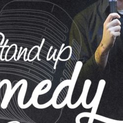 Stand-up Comedy at Steam