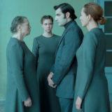 Αμφιβολία | Νίκος Κουρής – Ρούλα Πατεράκη – Λίλα Μπακλέση | Θέατρο Ροές