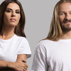 Η Χριστίνα Κολέτσα απαντά αν είναι ζευγάρι με τον Κωνσταντίνο Οροκλό