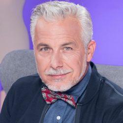 Ο Χάρης Χριστόπουλος παρουσιαστής του The Bachelor