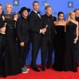 Σε δημοπρασία τα μαύρα ρούχα που φόρεσαν οι διάσημοι στις Χρυσές Σφαίρες