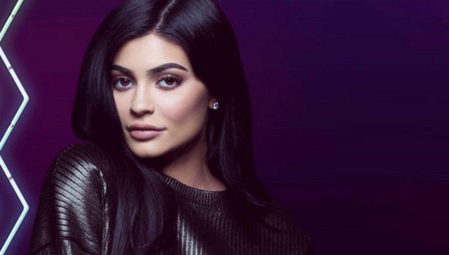 Η Kylie Jenner μας δείχνει το εντυπωσιακό ιδιωτικό της Jet