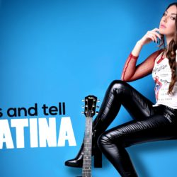 Matina - Kiss And Tell | NEW SONG & MUSIC VIDEO