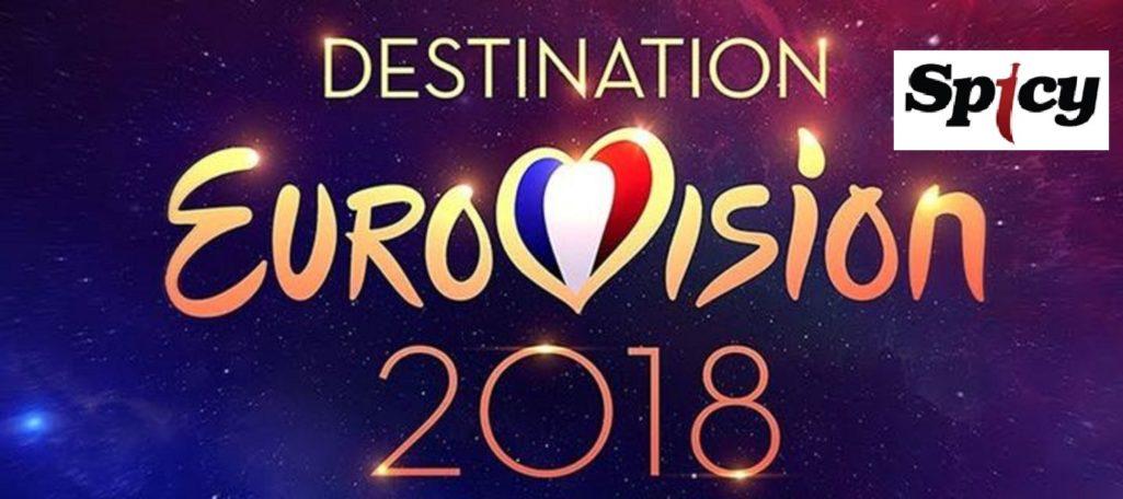 Η επίσημη ανακοίνωση της Spicy για την Eurovision 2018