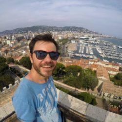 Αέρα Γαλλικής Ριβιέρας στο Happy Traveler