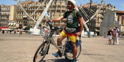 Happy Traveler: Από τη Νίκαια στο πριγκιπάτο του Μονακό