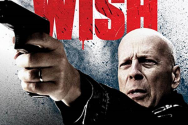 Death Wish   Στους κινηματογράφους