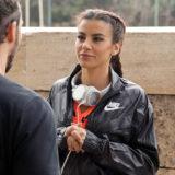 Η Ειρήνη Παπαδοπούλου μιλάει για την σχέση της με τον Κώστα Πηλαδάκη