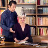 Η Παναγιώτα Βλαντή σχολίασε την φημολογούμενη σχέση της με τον Δάνη Κατρανίδη