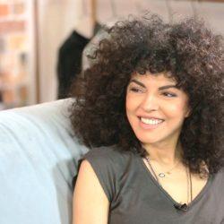 """Μαρία Σολωμού: """"Πιο πολύ από τους άντρες νομίζω ότι με γουστάρουν οι γυναίκες"""""""