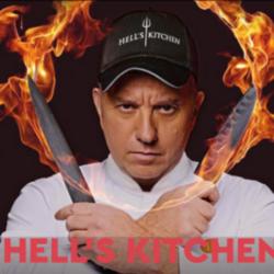 Ο Έκτορας Μποτρίνι απαντά για τη σύγκριση του Masterchef με το Hell's Kitchen