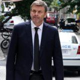 Στο Αστυνομικό Τμήμα ο Απόστολος Γκλέτσος για ξυλοδαρμό σε Αντιπεριφερειάρχη