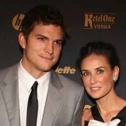 Ο Ashton Kutcher αποκάλυψε πως ξεπέρασε το διαζύγιο του με την Demi Moore